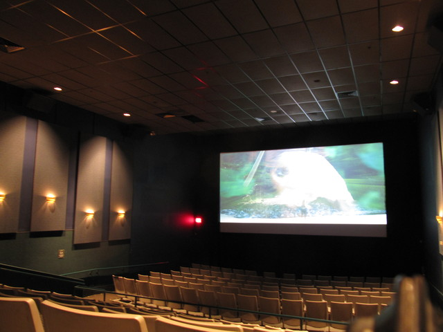 Typical Auditorium