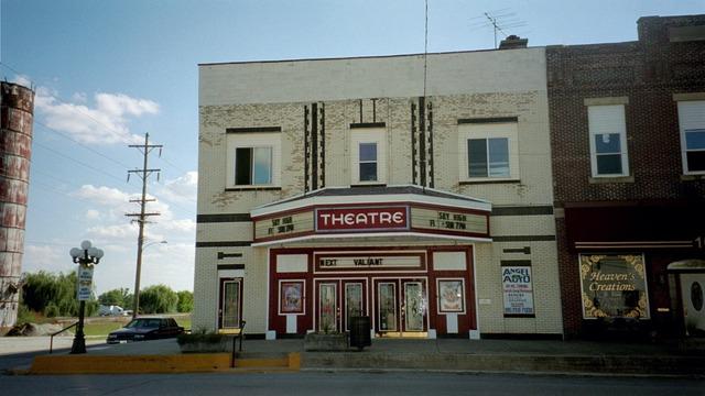 Onarga Theater