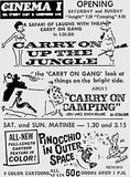 December 25th, 1972 grand opening ad
