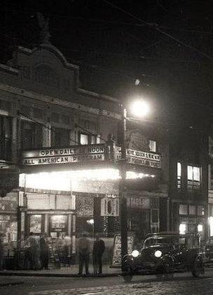 CHOPIN Theatre; Chicago, Illinois.
