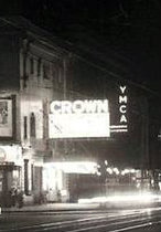 CROWN Theatre; Chicago, Illinois.