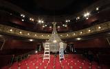 PABST Theatre; Milwaukee, Wisconsin.