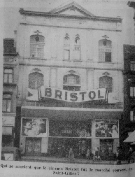 Bristol Cinema