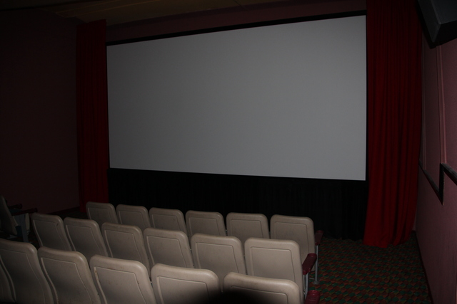 Screen #4 screen
