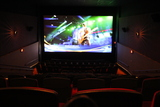 Cinema #11 during preshow