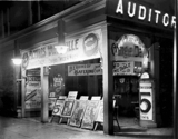 Auditorium Theatre, 382 Queen Street, Toronto, Canada in 1910