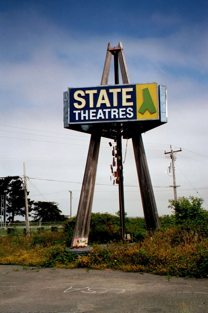 State Theatres