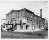 Calhoun Theatre - 1930 remodel