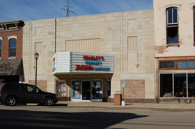 Polo Theatre