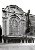 Tivoli Theater, September 1960