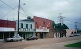 Strand Theater, Kosciusko, Mississippi