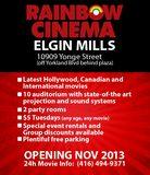 November 2013 grand opening ad