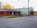 """[""""Lincoln Theatre - (South) Dallas Tx Demolished""""]"""