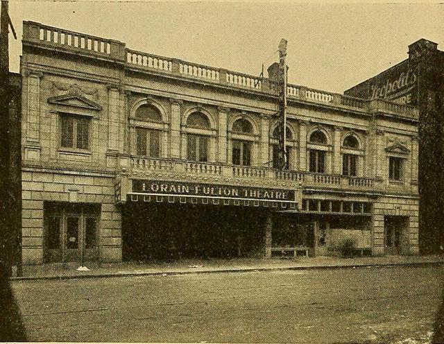 Lorain-Fulton front