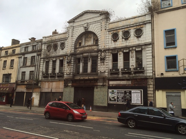 Futurist (Picturehouse)