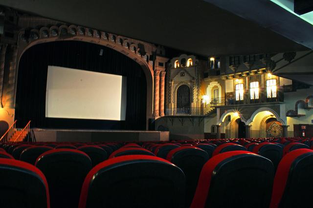 Cine Teatro Alameda