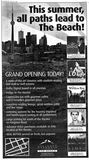 June 11th, 1999 grand opening ad