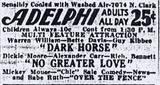 1932 print ad.