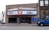 Cinéma Paramount, Rouyn-Noranda, Quebec – 2011