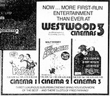 December 19th, 1980 grand opening ad