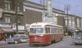 1963 photo courtesy of the Chuckman Collection.