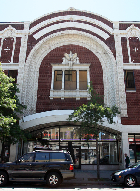 Howard Theatre, Chicago, IL