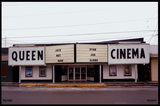 Queen Cinema ... Eunice Louisiana