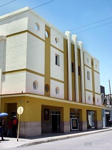 Cine Carmen