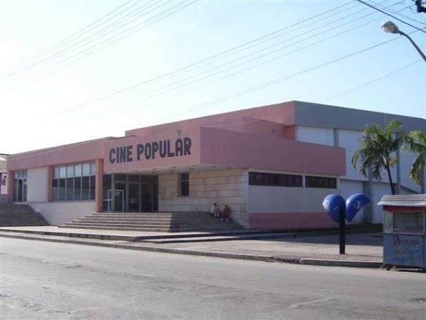 Cine Popular