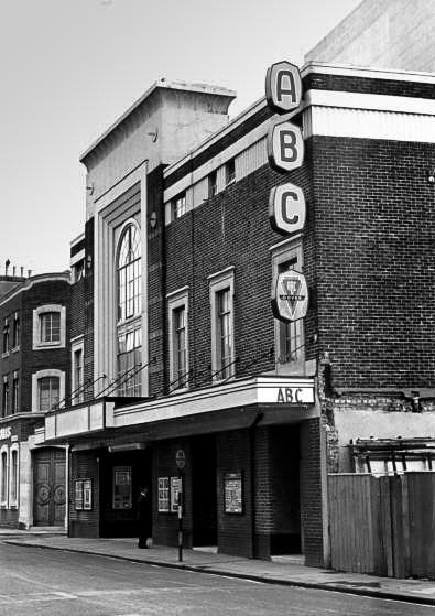 ABC Cinema Dover