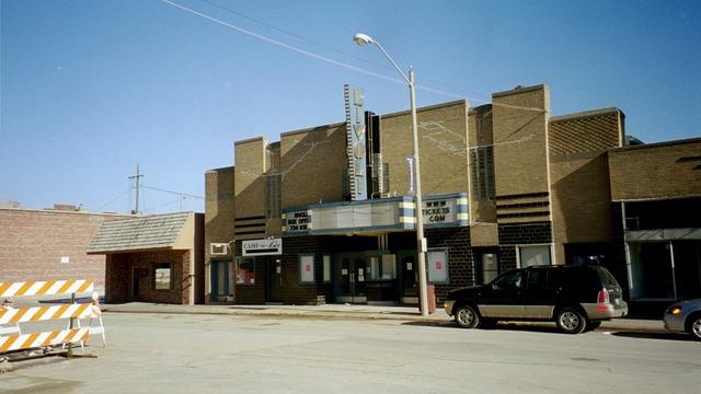 Rivoli Theatre