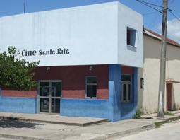 Cine Santa Rita