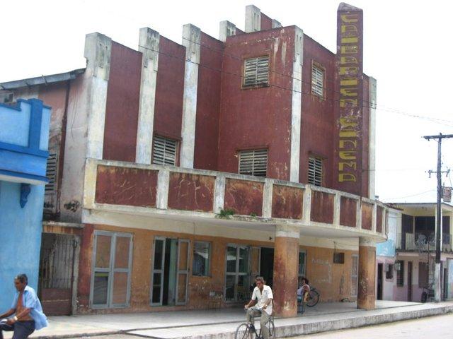 Caibarien Cinema