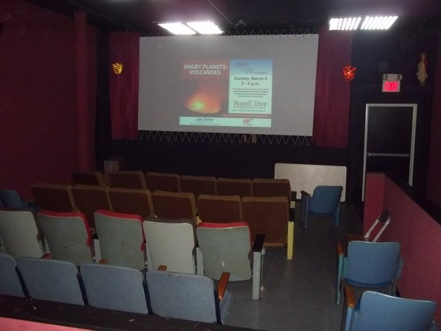 Darkside Cinema
