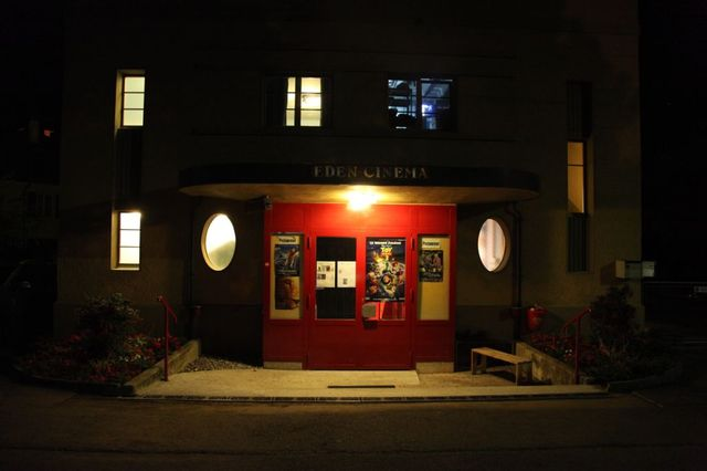 Eden Cinema