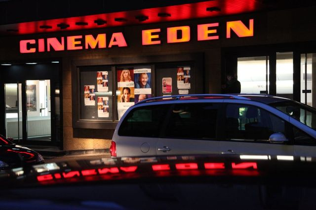 Cinema Eden