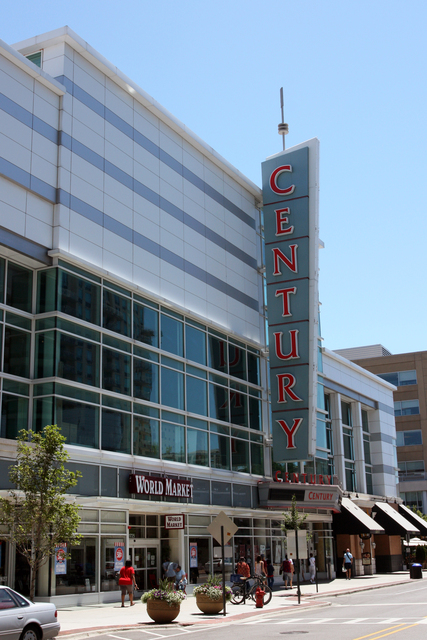 Century Theatre, Evanston, IL