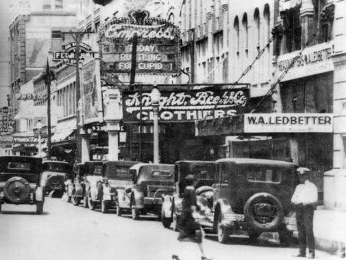 Empress Theatre, Oklahoma City, 1926