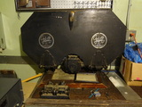 Yuma Theater Projection Equipment