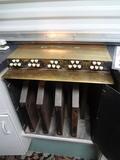 "[""Yuma Theater Original Ticket Machine""]"