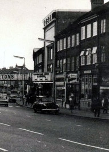 Odeon Wood Green