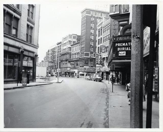 1962 photo courtesy of Kenneth McIntyre.