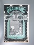 1921 program, image via eBay.