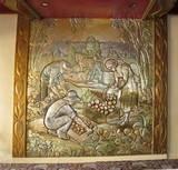 "[""Yuma Theater Decoration""]"