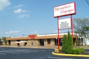 Showplace Cinemas South