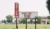 Rustic Starlite Drive-In