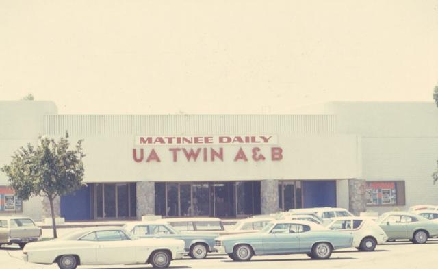 UA Cerritos Twin - Showcases