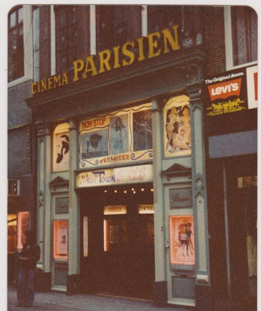 Cinema Parisien