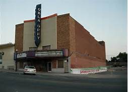 Okla Opry (Originally Knob Hill) Theater, Oklahoma City