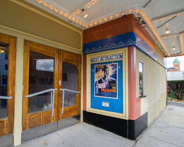 Norwalk Theatre